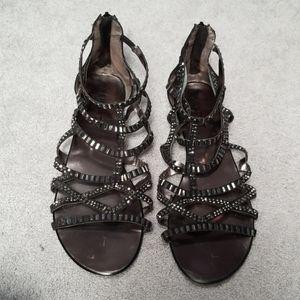 Report Gladiator sandals.